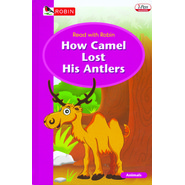 ROBIN:READ WITH ROBIN ANIMALS PACK(5T)
