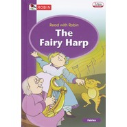 ROBIN:READ WITH ROBIN FAIRIES PACK(5T)