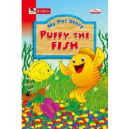 ROBIN:MPS:PUFFY THE FISH