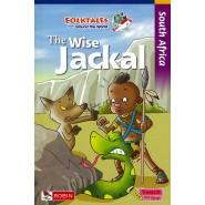ROBIN: FOLKTALES: THE WISE JACKAL