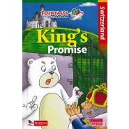 ROBIN:FOLKTALES:THE KING'S PROMISE