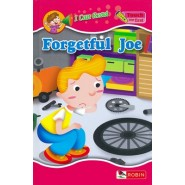 ROBIN:I CAN READ:FORGETFUL JOE