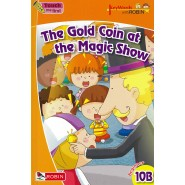 THE GOLD COIN AT THE MAGIC SHOW (ROBIN)