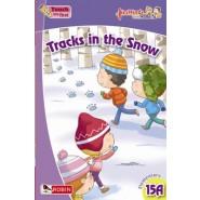 ROBIN: KEYWORDS: TRACKS IN THE SNOW
