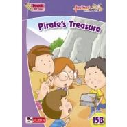 ROBIN: KEYWORDS: PIRATE'S TREASURE