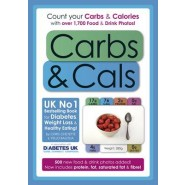 Carbs & Cals :Count Your Carbs & Calories with Over 1,700 Food & Drink Photos!