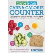 Carbs & Cals Carb & Calorie Counter :Count Your Carbs & Calories with Over 1,700 Food & Drink Photos!
