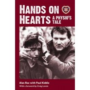Hands on Hearts :A Physio's Tale