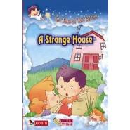 ROBIN: TOTF - A STRANGE HOUSE
