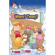 ROBIN: TOTF - WHERE'S TIMMY ?