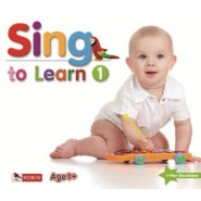 ROBIN: SING TO LEARN SET 1