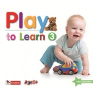 Robin: Play to Learn Set 3
