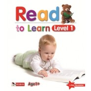 ROBIN READ TO LEARN LEVEL 1