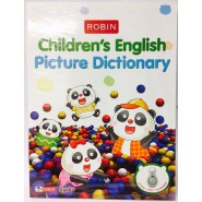 Robin Children's English Picture Dictionary