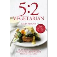 5.2 VEGETARIAN - OVER 100 EASY FASTING DIET RECIPE