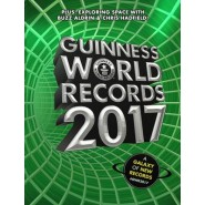 Guinness World Records :2017