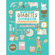 Type 1 and Type 2 Diabetes Cookbook :Low carb recipes for the whole family