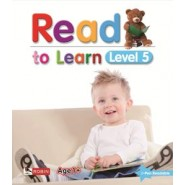 READ TO LEARN LEVEL 5 (BKS 1-5)