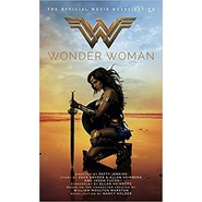 Wonder Woman The Novel