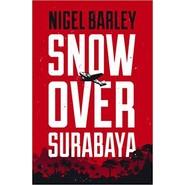 Snow Over Surabaya :2017