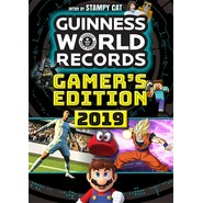 Guinness World Records 2019 :Gamer's Edition
