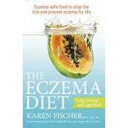 The Eczema Diet :Eczema-safe Food to Stop the Itch and Prevent Eczema for Life