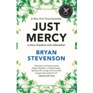 Just Mercy :a story of justice and redemption