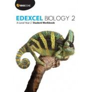 Edexcel Biology 2: A Level :Year 2 :Student Workbook :2017