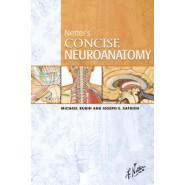 Netter's Concise Neuroanatomy