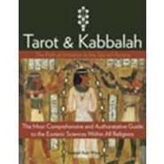 Tarot & Kabbalah :The Path of Initiation in the Sacred Arcana