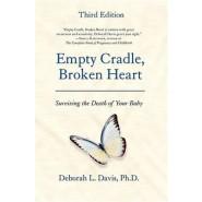 Empty Cradle, Broken Heart :Surviving the Death of Your Baby