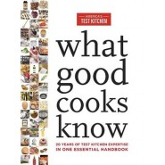 Ultimate Kitchen Handbook :The Insiders Guide to the Best Tools, Techniques, and Ingredients You Need to Become a Great Cook