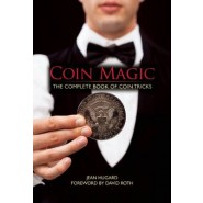 Coin Magic :The Complete Book of Coin Tricks