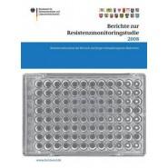 Berichte Zur Resistenzmonitoringstudie 2008 :Resistenzsituation Bei Klinisch Wichtigen Tierpathogenen Bakterien Berichte Gemass 77 ABS. 3 AMG