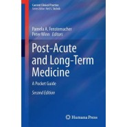 Post-Acute and Long-Term Medicine :A Pocket Guide :2016