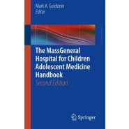 The Massgeneral Hospital for Children Adolescent Medicine Handbook :2017