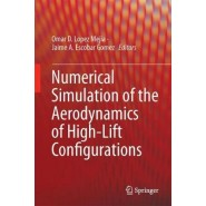 Numerical Simulation of the Aerodynamics of High-Lift Configurations