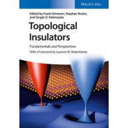 Topological Insulators :Fundamentals and Perspectives