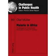 Malaria in Africa :Challenges for Control and Elimination in the 21 st  Century