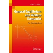 General Equilibrium and Welfare Economics :An Introduction