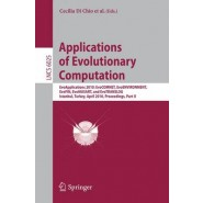 Applications of Evolutionary Computation :EvoApplications 2010: EvoCOMNET, EvoENVIRONMENT, EvoFIN, EvoMUSART, and EvoTRANSLOG, Istanbul, Turkey, April 7-9, 2010, Proceedings, Part II