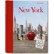 Taschen 365 Day-by-Day New York
