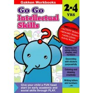 Go Go Intellctual Skills 2-4