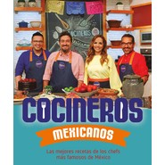 Cocineros Mexicanos / Mexican Cooks