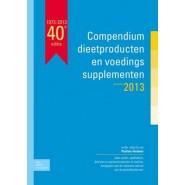 Compendium Dieetproducten En Voedingssupplementen :Overzicht Voor Artsen Apothekers En Dietisten