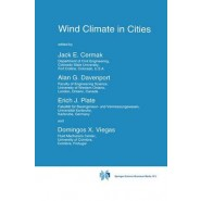 Wind Climate in Cities