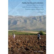 Fields, Farms and Colonists 2 x volumes