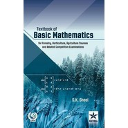 Textbook of Basic Mathematics