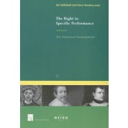The Right to Specific Performance :The Historical Development