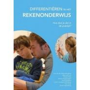 Differentieren in Het Rekenonderwijs